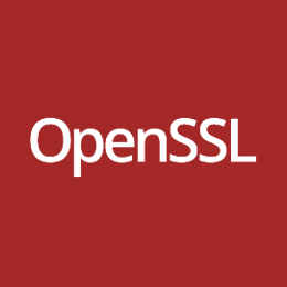 OpenSSL - Reference